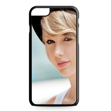 Taylor swift blue iPhone 6 Plus Case