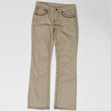 YMI jeans Girls Pants Size -
