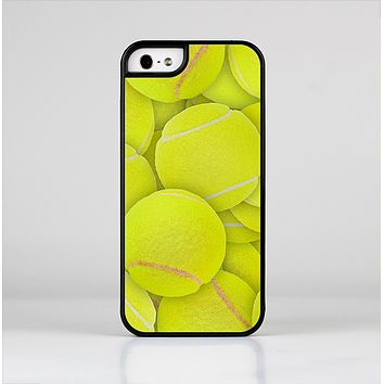 The Tennis Ball Overlay Skin-Sert for the Apple iPhone 5-5s Skin-Sert Case