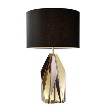 Black Table Lamp | Eichholtz Setai