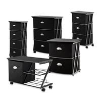 Z Drawer Carts by Studio 3B™