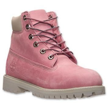 Timberland Girls 6 Inch