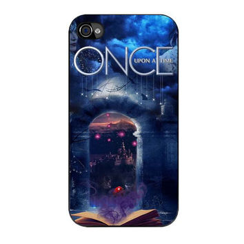 once upon a time 2 iPhone 4 4s 5 5s 5c 6 6s plus cases