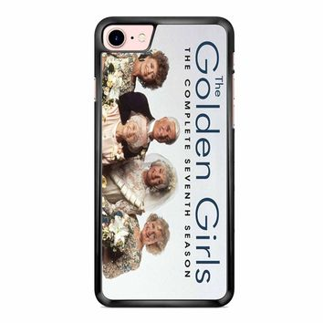 The Golden Girls 21 iPhone 7 Case
