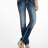 Rock Revival Ali Straight Stretch Jean