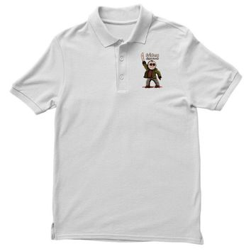 friday night fever Polo Shirt