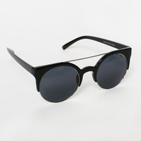 Deadstock Sunglasses - Strangers (Black)