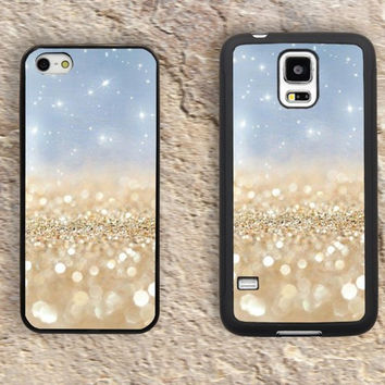Glitter iPhone Case-Bling iPhone 5/5S Case,iPhone 4/4S Case,iPhone 5c Cases,Iphone 6 case,iPhone 6 plus cases,Samsung Galaxy S3/S4/S5-064