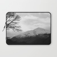 Lost Laptop Sleeve by Haroulita | Society6