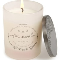Free People Scented Soy Candle