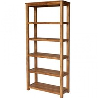 Kanan Shelf Bookcase