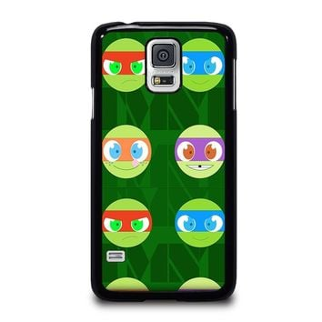 TEENAGE MUTANT NINJA TURTLES BABIES TMNT Samsung Galaxy S5 Case Cover