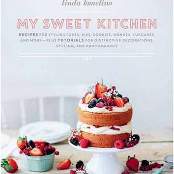 Cook Books My Sweet Kitchen - House of Fraser