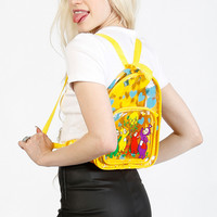 Mini Teletubbies Backpack by The Cobra Shop