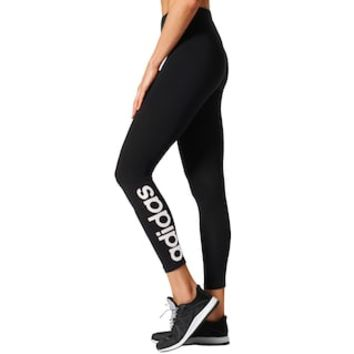 Women's adidas Essential Linear Tights | null