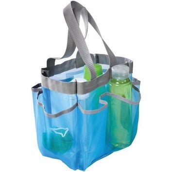 Honey-can-do Quick Dry Shower Tote (pack of 1 Ea)