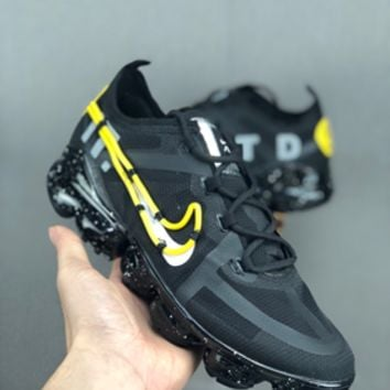 HCXX 19July 657 CACTUS PLANT FLEA MARKET X NIKE AIR VAPORMAX 2019 CD7001 Fashion Breathable Running Shoes
