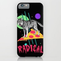 So Radical iPhone & iPod Case by Hillary White