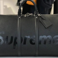 Here's Every Piece So Far From The Louis Vuitton x Supreme Collaboration