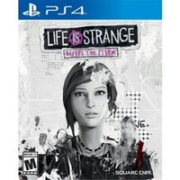 Lis: Before The Storm Ps4