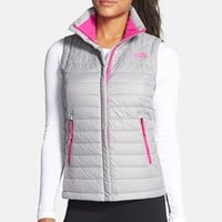 The North Face Women's 'Gig Harbor' Vest,