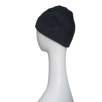 The North Face Women'S Beanie Black Grey Acrylic Hats L