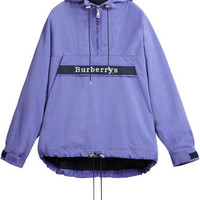 Burberry Reissued Hooded Anorak - Farfetch