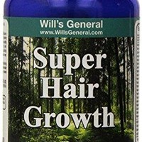 Hair Growth Vitamins ! ★ Supports Hair Growth ★ Stimulate Vibrant and Healthy Hair Production! 100% Natural,...