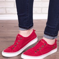 Blowfish Play Sneakers- Jester Red