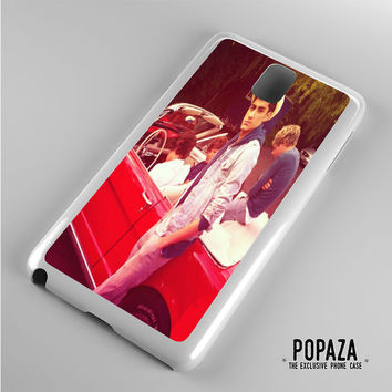 Zayn Malik Samsung Galaxy Note 3 Case