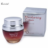 Brand Red Ginseng Snail Cream Brand Face Care Day Night Cream & Face Treatment Reduce Scars Acne Moisturizing Cream Anti Aging