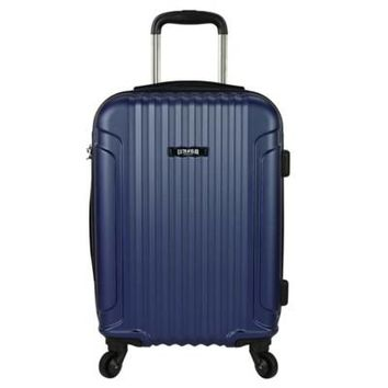 U.S. Traveler Akron 21-Inch Hardside Spinner Carry On
