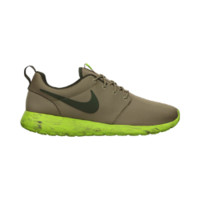 Nike Roshe Run Men's Shoes - Bamboo