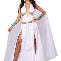 Adult Glorious Goddess Costume- Party City