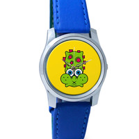 Quirky Character Design Wrist Watch