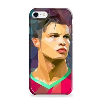 Cristiano Ronaldo Art 2 iPhone 6 | iPhone 6S Case