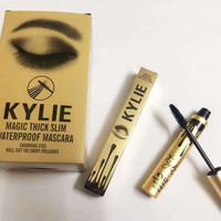 Sexy Hot Sale Hot Deal Thick Long Gold Sweatproof False Eyelashes [8746114188]