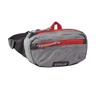 Patagonia Lightweight Travel Mini Hip Pack 1L | Drifter Grey