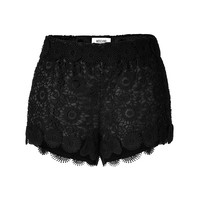 Moschino - Lace Shorts