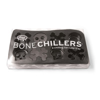 Bone Chillers Ice Tray