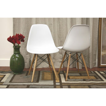 Byrne Side Chair & Reviews | Joss & Main