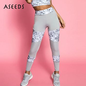 Winter high waist fitness leggings women sexy activewear spandex jeggings womens printed workout leggings clothes activewear