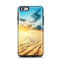 The Sunny Day Desert Apple iPhone 6 Plus Otterbox Symmetry Case Skin Set