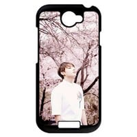 Jungkook Bts HTC One S Case