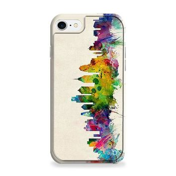 Philadelphia Skyline iPhone 6 | iPhone 6S Case