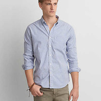 AEO Core Flex Shirt , Blue