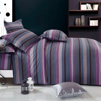 Vineyard Dream Luxury 5PC Comforter Set Combo 300GSM in Full Size