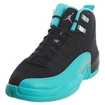 Jordan 12 Retro Big Kids Jordan shoes women