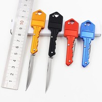Survival Pocket Key Knife