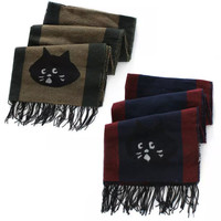 Thicken Winter Scarf [9138769543]
